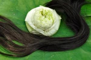 Shaving of the Head –Nun's Ordination