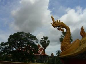 Naga Serpent