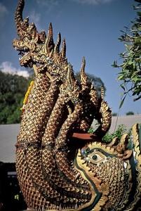 Guardian Naga Serpent