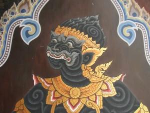 Vimala Vanara from Wat Phra Kaew