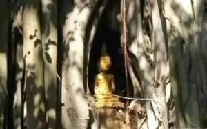 Phra Jao Nang Gone –the Beehive Buddha