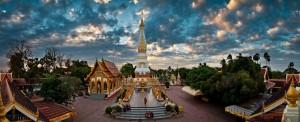 Wat Molee Lokayaram